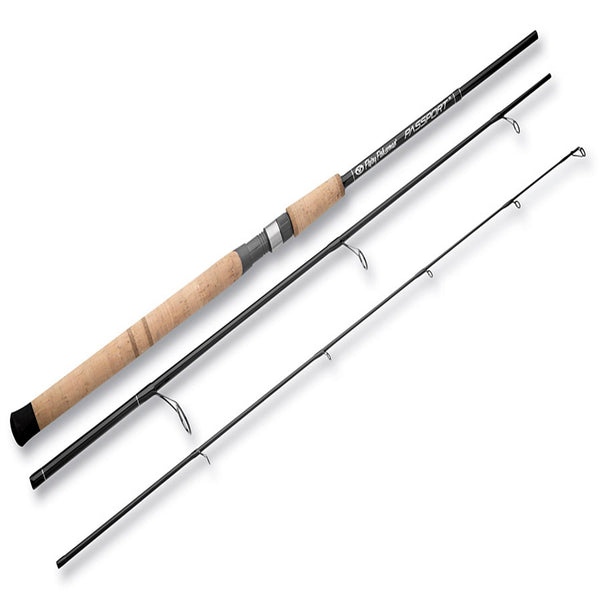 Flying Fisherman Passport Spinning Rod 7ft 10-17lb