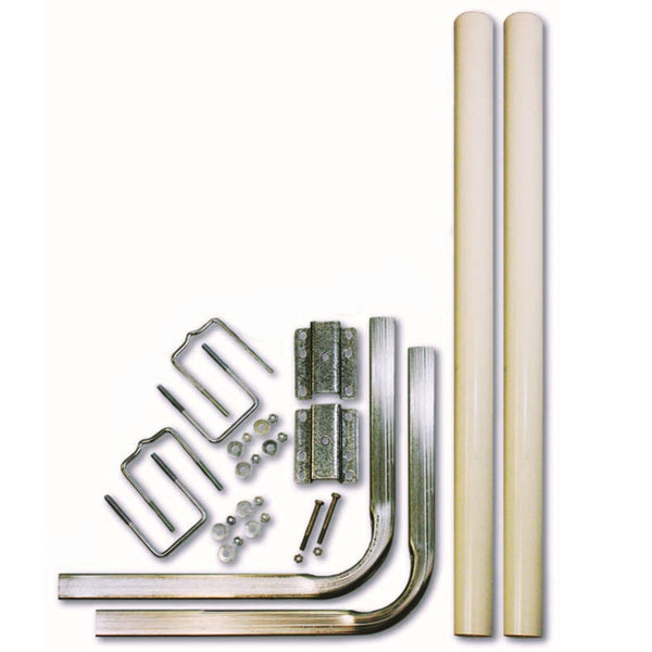 Unified Marine SeaSense Trailer Guide Pole Kit 40in
