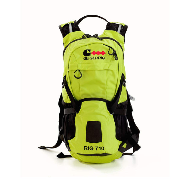 Geigerrig 710 Hydration Pack Citrus