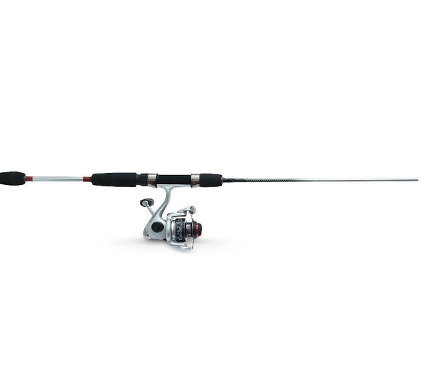 Quantum Xtralite Spin Combo 6ft 2pc UL