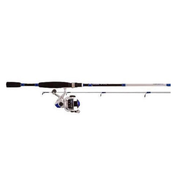 Zebco Quantum GEN-X Spinning Combo GENX250702MH NS4 7ft0in