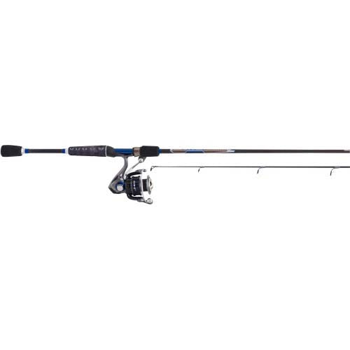 Zebco Quantum Five O Spinning Combo FIVE15562L 5ft6in
