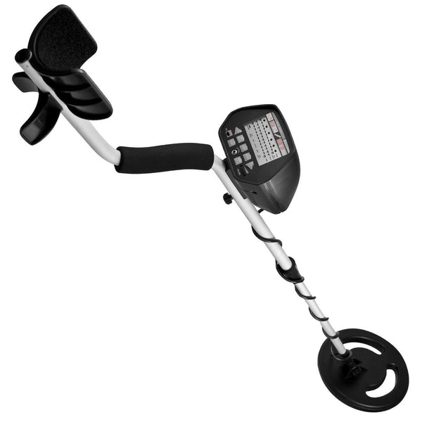 Winbest Elite Edition Metal Detector by