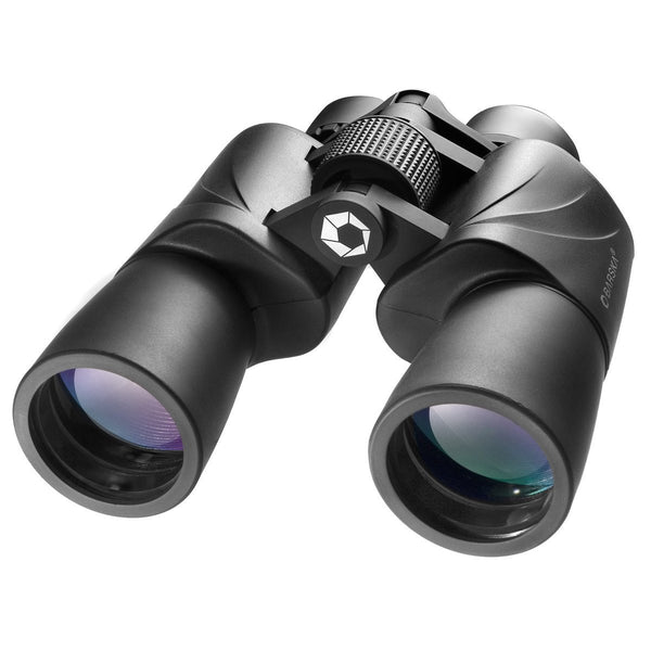 Escape Porro Zoom Binoculars (Green Lens) 10-30x60