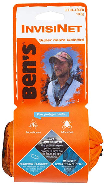 Bens Invisinet Head Net