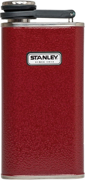 Classic Flask Red