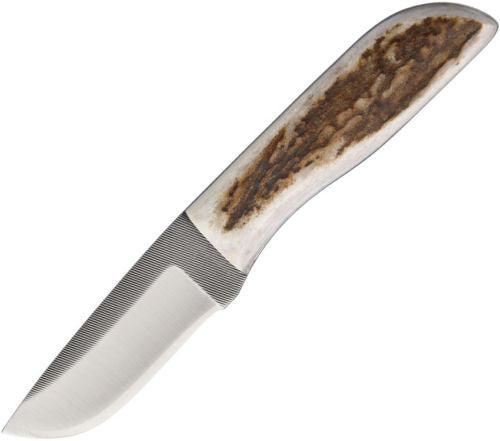 Fixed Blade Full Elk
