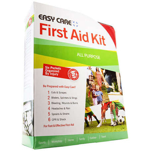 Easy Care First Aid Kit All
