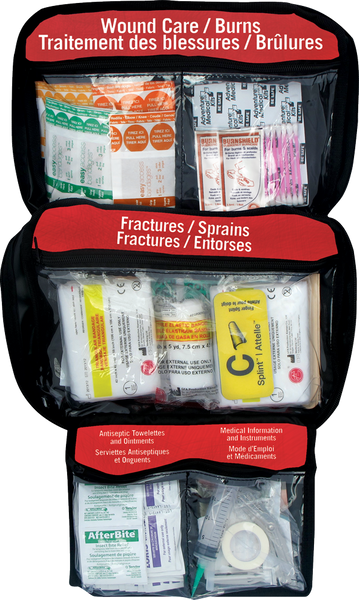 Easy Care First Aid Kit Home