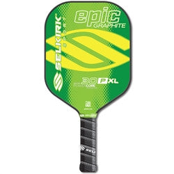 Epic Polymer Powercore Graphite Paddle
