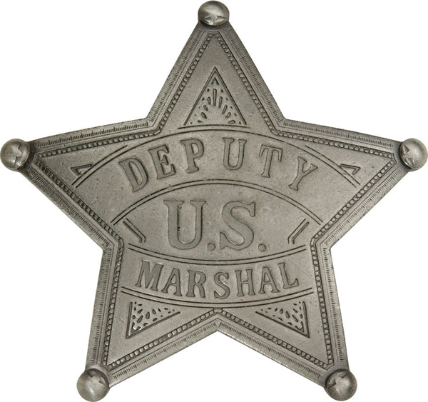 US Deputy Marshal Badge