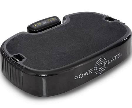 Personal Power Plate