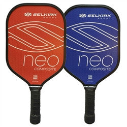Neo Composite Pickleball Paddle Duo