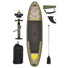 Vilano Sport/Fishing Inflatable SUP