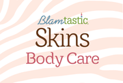 BLAMtastic® SKINS All Over Scented Body Spray 4 oz.