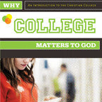 Does College Matter to God?