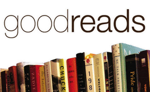 Goodreads, Giveaways and Other Great Opportunities