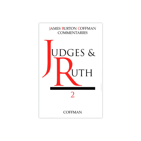 Coffman: Judges, Ruth