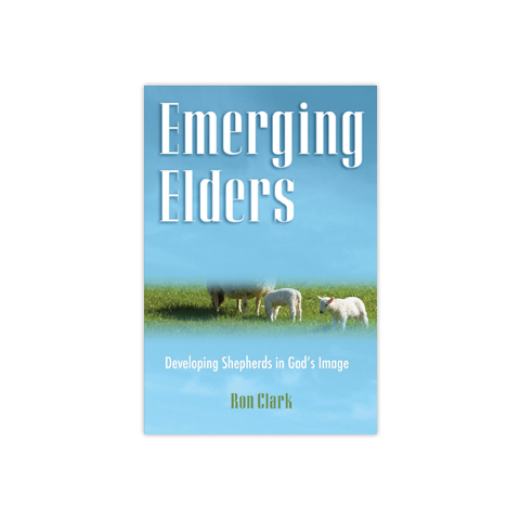 Emerging Elders: Developing Shepherd's in God's Image