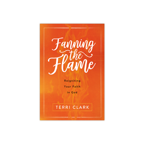 Fanning the Flame: Reigniting Your Faith in God