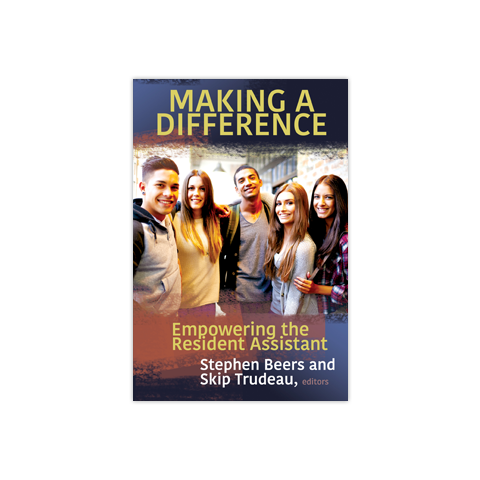Making a Difference: Empowering the Resident Assistant