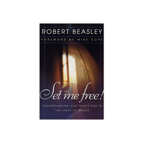 Set Me Free: Understanding our Traditions in the Light of Grace