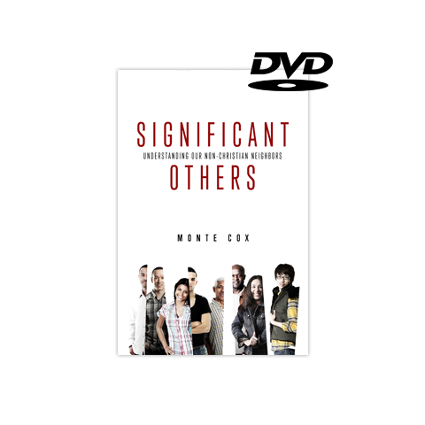Significant Others DVD
