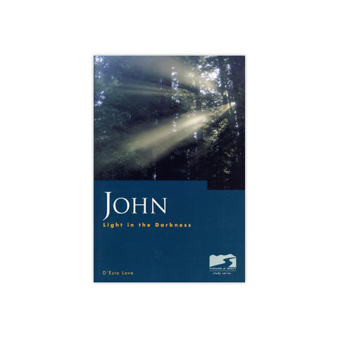 Streams of Mercy: John: Light in the Darkness