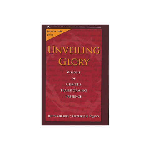 Unveiling Glory: Visions of Christ's Transforming Presence