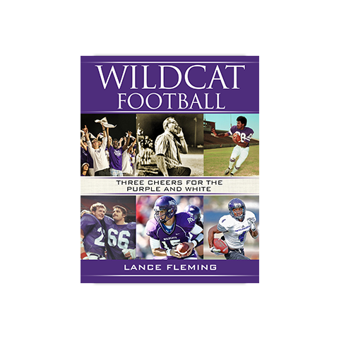 Wildcat Football: Three Cheers for the Purple and White