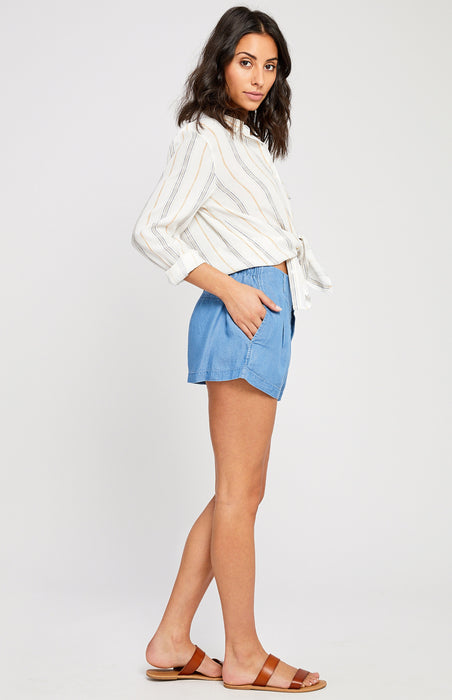 Gentle Fawn Reese Shorts