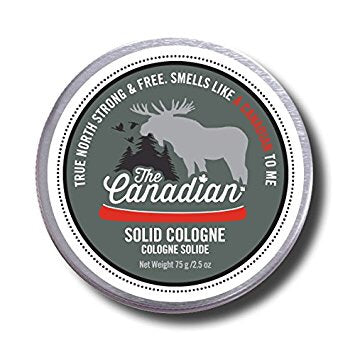 Walton Wood Farm The Canadian - Solid Cologne