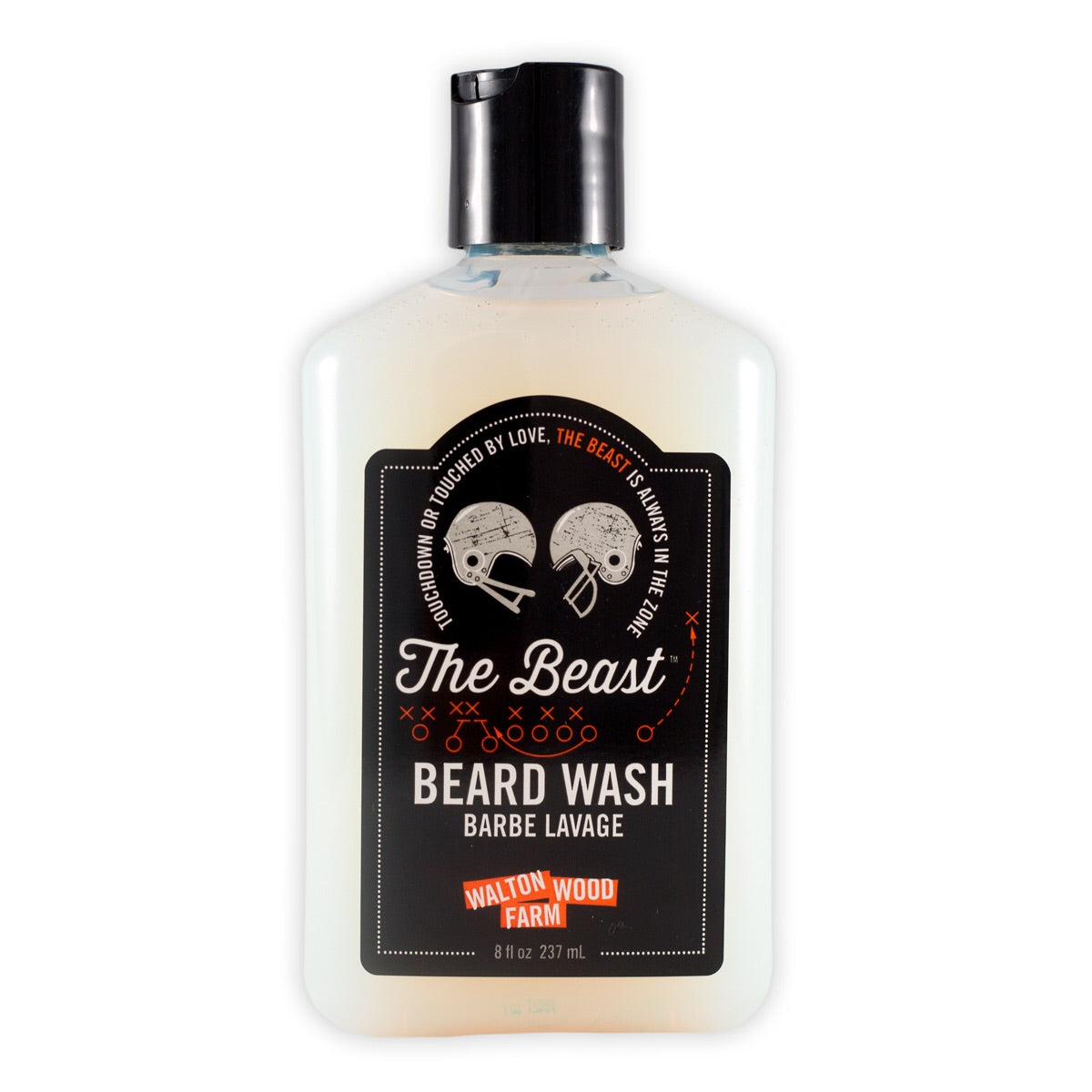 Walton Wood Farm The Beast - Beard Wash