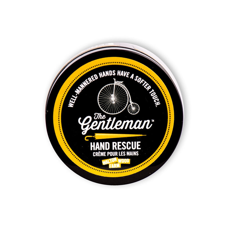 Walton Wood Farm The Gentleman - Hand Rescue