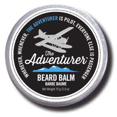 Walton Wood Farm The Adventurer - Beard Balm