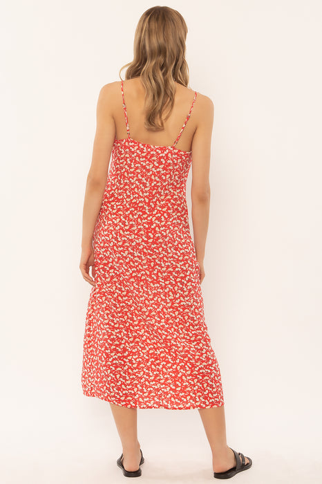 Amuse Society Mai Slip Dress