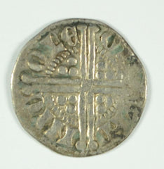 Picture Of a 1216-1272 AD - VF England's Henry III Long Cross Silver Penny