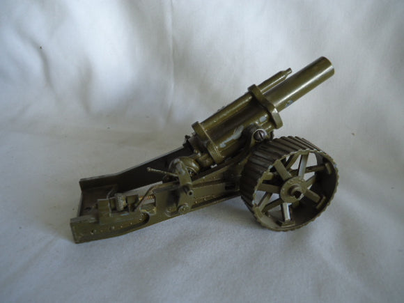 Toy Replica Of Britain's WW1 18