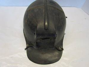 Coal Miner's Helmet from West Virginia, Late 1920's to Early 1930's - Roadshow Collectibles