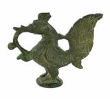 Hintha Bird Bronze Opium Weight, Early 1900's - Roadshow Collectibles