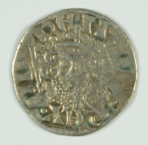 Medieval Great Britain Henry III Long Cross Penny, 1216 to 1272 VF - Roadshow Collectibles