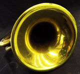 Bugle Brass, Inscriptions US Regulation Made in The USA on The Bell - Roadshow Collectibles