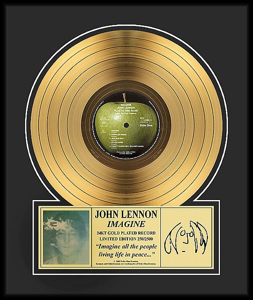 John Lennon's Limited Edition