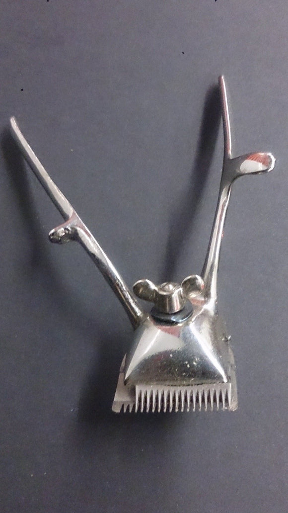 John Oster Handheld Hair Clipper, Model-E, Made In The U.S.A - Roadshow Collectibles