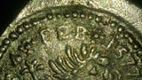 Medieval Austria Klippe (Siege) Coin 1577 - Roadshow Collectibles