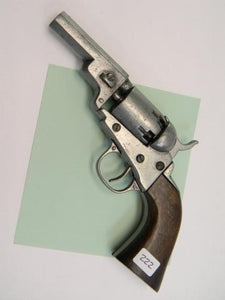 Colt 1849 Pocket 31 Calibre, Old West Revolver, Replica Prop Gun - Roadshow Collectibles