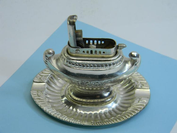 Japanese Cigarette Lighter and Ashtray, Made in Occupied Japan - Roadshow Collectibles