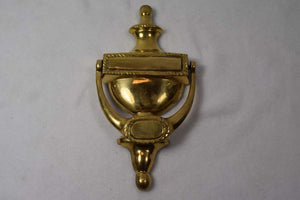 Brass Door Knocker - Roadshow Collectibles