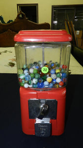 Gumball Machine with Glass Head - Roadshow Collectibles