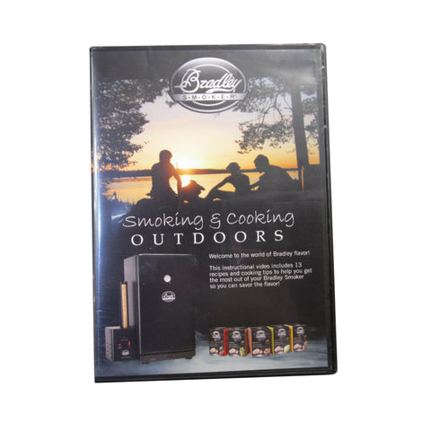 Smoking DVD